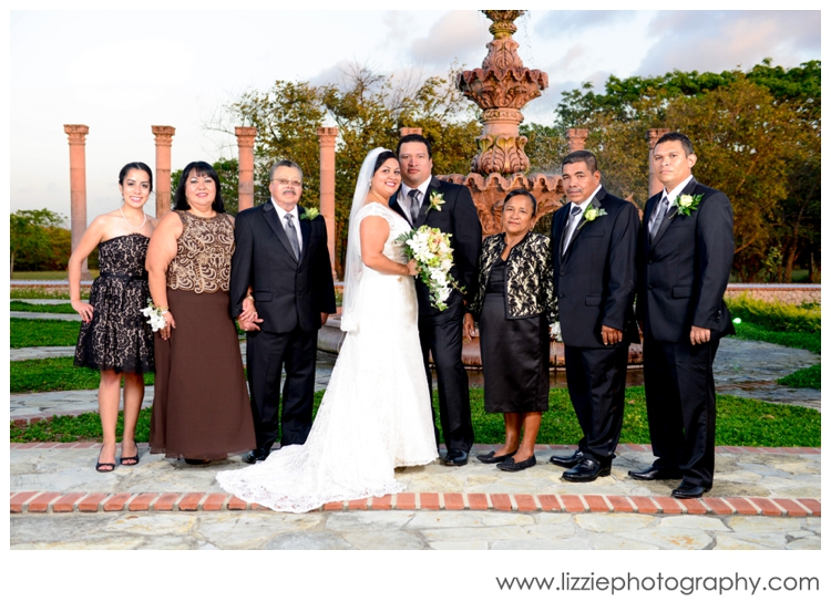 Edwin and felice wedding